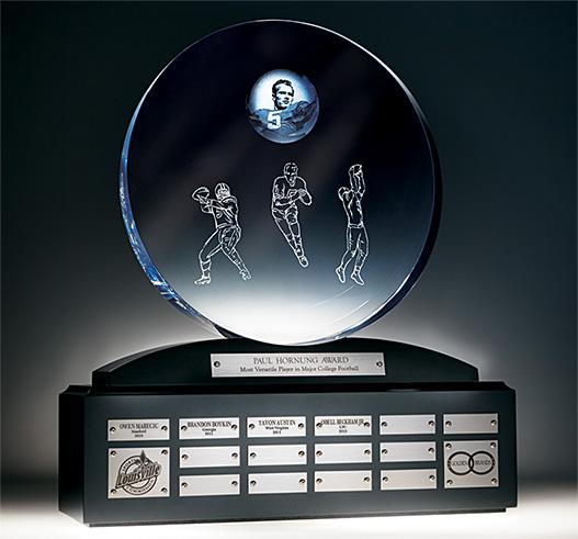 Paul Hornung Trophy