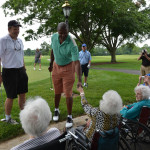 2012 Legends Open