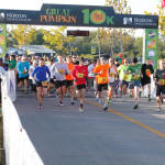 2014 Norton Sports Health Great Pumpkin 10k