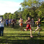 2009 Greater Louisville Cross Country Classic